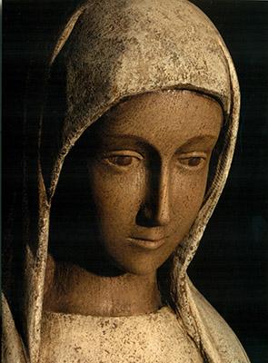 evangile-marie-magnificat Luc 1,46-56 : Désormais tous les âges me diront bienheureuse.