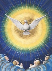louange-viens-esprit-saint Viens, Esprit Saint : Veni Sancte Spiritus