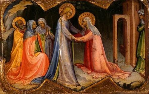 louange-zacharie Cantique de Zacharie (Luc I, 68-79)