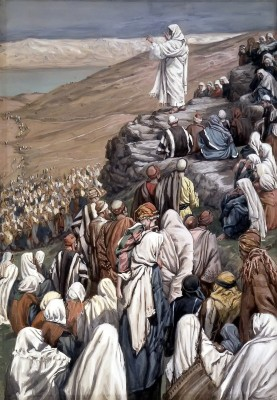 prière-béatitude Les Béatitudes (Matthieu 5, 3-12)