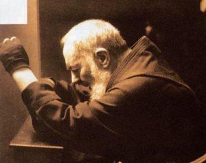 prière-padre-pio-règne-du-christ Prière de Padre Pio pour le règne du Christ