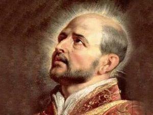 prière-st-ignace-de-loyola Prière de Saint Ignace de Loyola