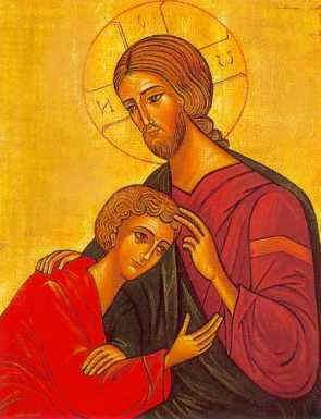 evangile-consolation Dix consolations du Seigneur