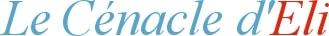 le-cenacle-dEli-logo Confirmation d'inscription
