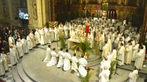 Messe-chrismale-2016 La messe chrismale 2016