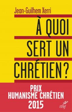 2014-11-xerri-a-quoi-sert-un-chretien Rencontre avec l'écrivain Jean-Guilhem Xerri à l'Adveniat