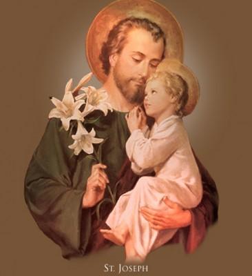 St_Joseph L'adoration