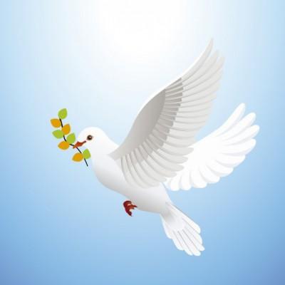 colombe-de-la-paix Une Prière pour le monde