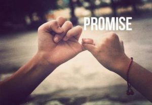 promise-doigt Le doigt de la parole