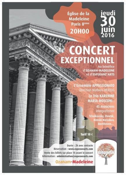 Affiche-Concert_V1_Page_1 Concert exceptionnel de charité à l'église Madeleine