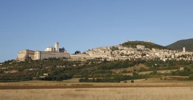 Assise Pèlerinage en Italie Rome, Assise, Sans Giovanni Rotondo, Monte Sant-Angelo