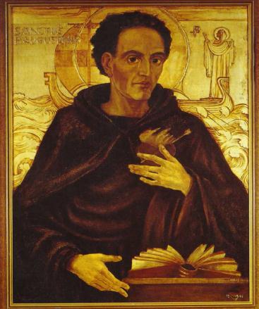st-augustin Conférence sur Saint Augustin