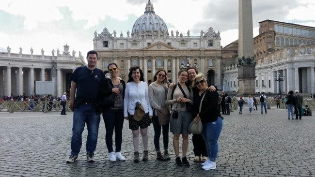 2016-05-20-20.14.53 Compte rendu du pèlerinage en Italie