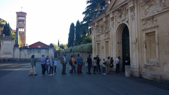 20160520_183226 Compte rendu du pèlerinage en Italie