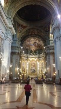 20160521_200459 Compte rendu du pèlerinage en Italie
