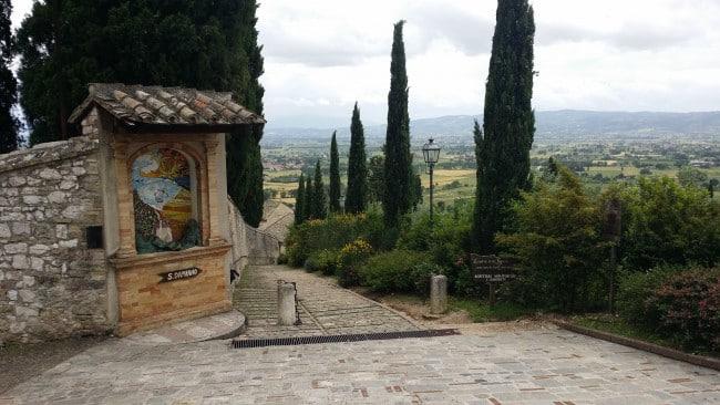 20160524_110410 Compte rendu du pèlerinage en Italie