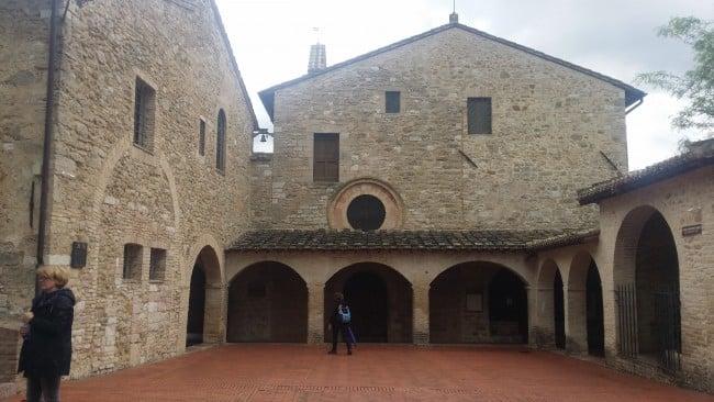 20160524_111321 Compte rendu du pèlerinage en Italie