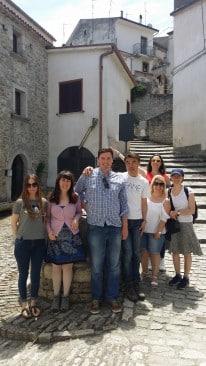 20160525_131035 Compte rendu du pèlerinage en Italie