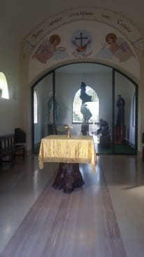 20160525_180114 Compte rendu du pèlerinage en Italie