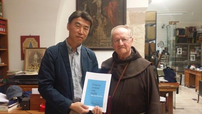 20160526_163622 Compte rendu du pèlerinage en Italie