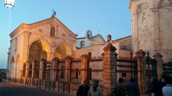 20160527_203558 Compte rendu du pèlerinage en Italie