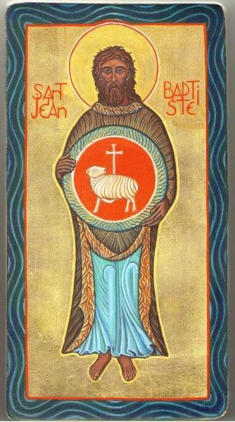 saint-jean-baptiste LA DÉCOLLATION DE SAINT JEAN-BAPTISTE