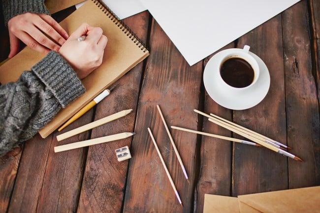 cours-dessin Atelier de peinture et de louange