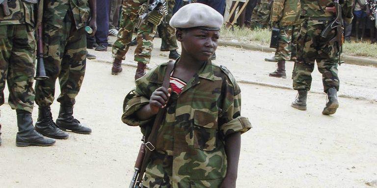 guerre-de-Congo Rémi : «A la sortie de la guerre de Congo»