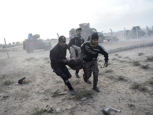 guerre-orient Zaïd : A la recherche du Christ, les chrétiens d'Orient persécutés