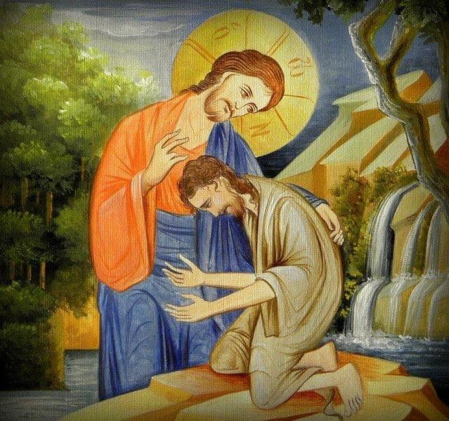 orthodox-saints Claude et Claire : «Les miracles et la vie des saints dans l'église orthodoxe»