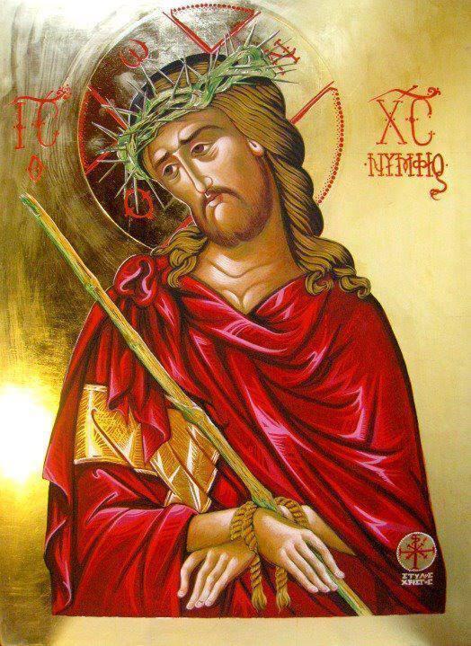 christ DIEU NOUS A PARLE PAR SON FILS.