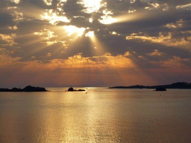 le-verbe-Dieu La naissance du Seigneur, c'est la naissance de la paix.
