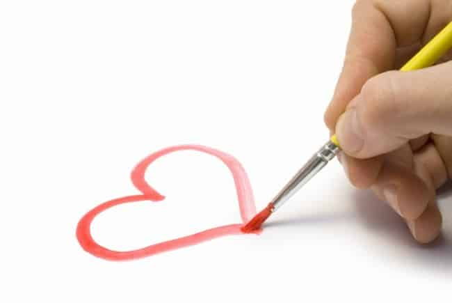 dessiner-amour AU JOUR DU MALHEUR, RÉFLÉCHIS !
