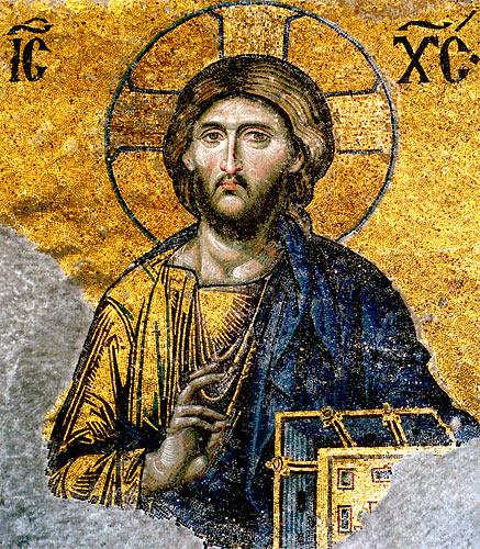fils-Dieu LE PREMIER, DIEU NOUS AIME