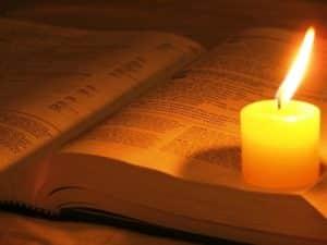 psaume Puissance poétique et prophétique des psaumes.