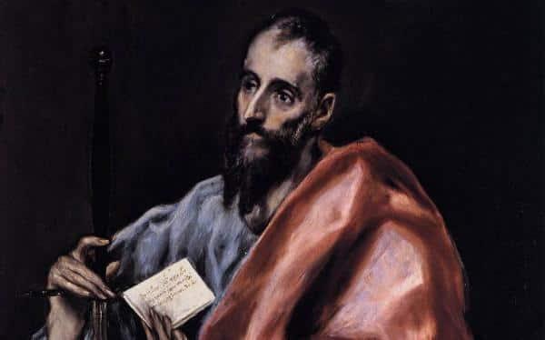 VisionStPaul Paul défend son ministère.