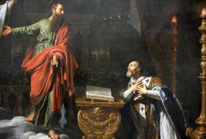 saint-ambroise Le Rédempteur de tous