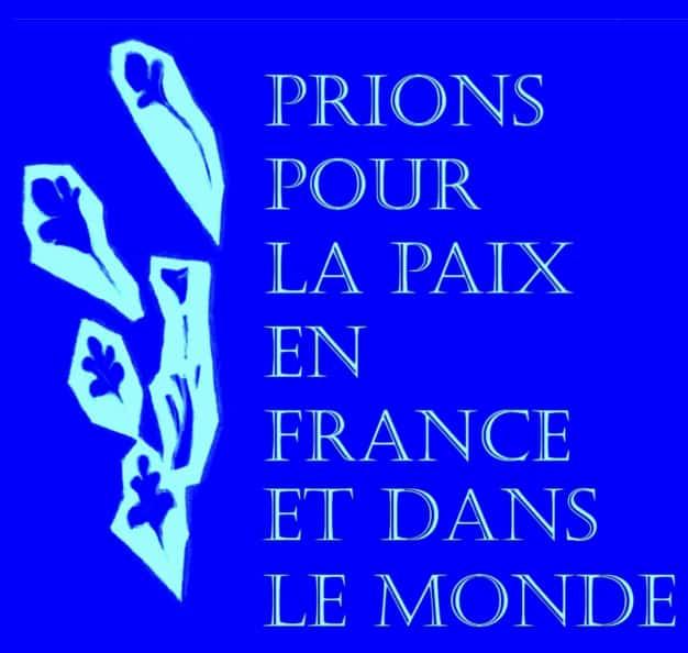 LOGO-PAIX-EDB Veillée de prière pour la Paix en France et dans le monde