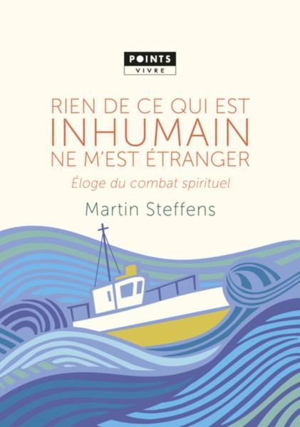 martin-steffens-livre La définition de la charité selon Saint Jean