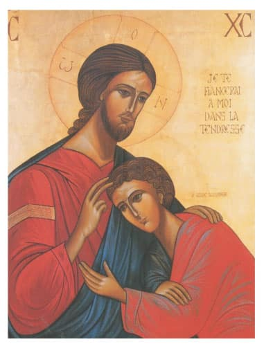 st-jean La définition de la charité selon l'Evangile de saint Jean