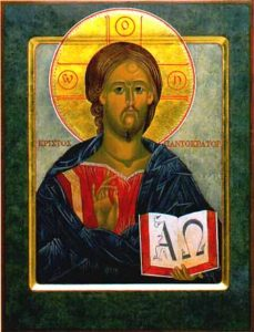 alpha-omega JE VIENS BIENTÔT. (AP 22, 10-21)