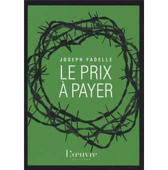 Le-prix-a-payer Témoignage : «De l'Islam au Christianisme», Adveniat, Paris 8 ème