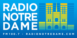 radio-notre-dame-logo Emission Radio Notre-Dame : Témoignage d'Eden Jung-Wook PARK