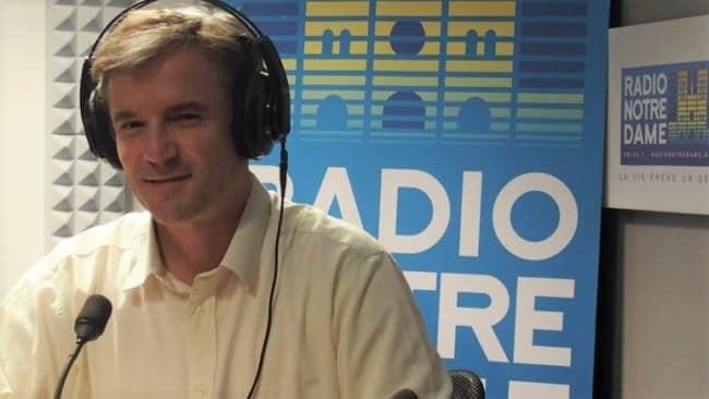 jean-maie-marçais Témoignage de Jean-Marie Marçais, animateur du Radio Notre Dame, «Ecoute dans la nuit»